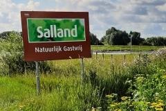 Salland, daar gaat het gebeuren
