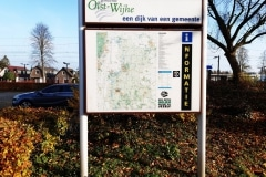 Gemeente Olst/Wijhe is gastvrij voor ons